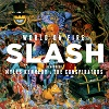 Pochette World on Fire de Slash et Myles Kennedy