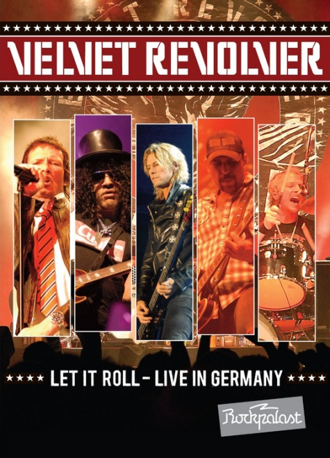 slash france velvet revolver let it roll germany 2008