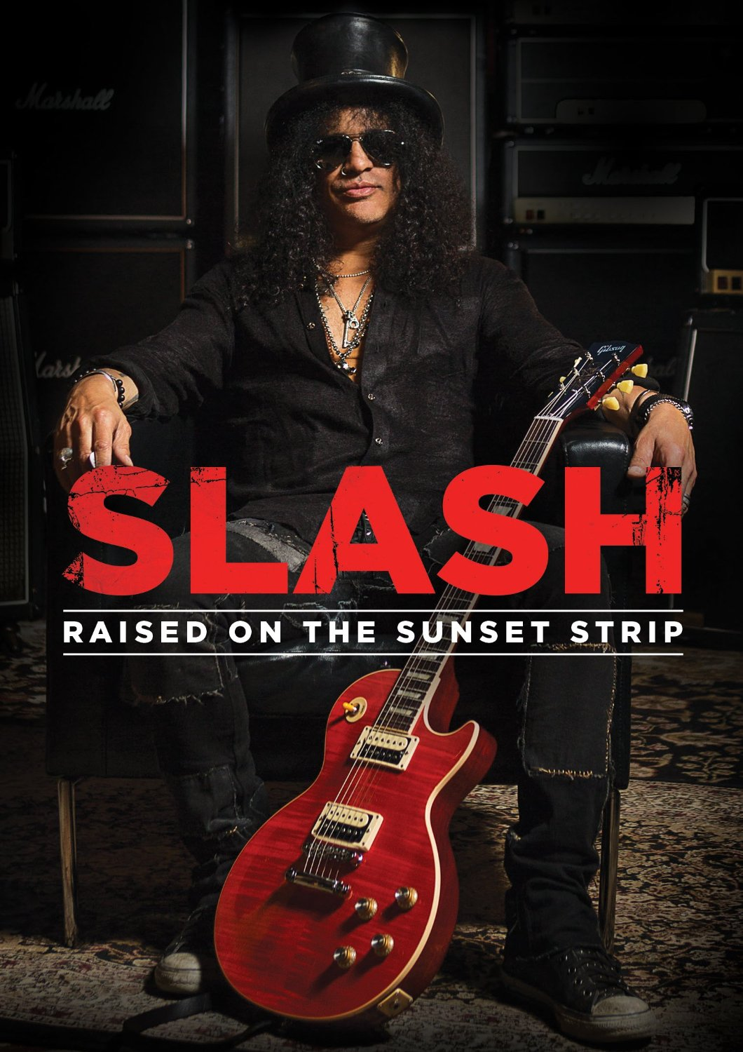 Slash france rasised on the sunset strip dvd blu ray feb 2016