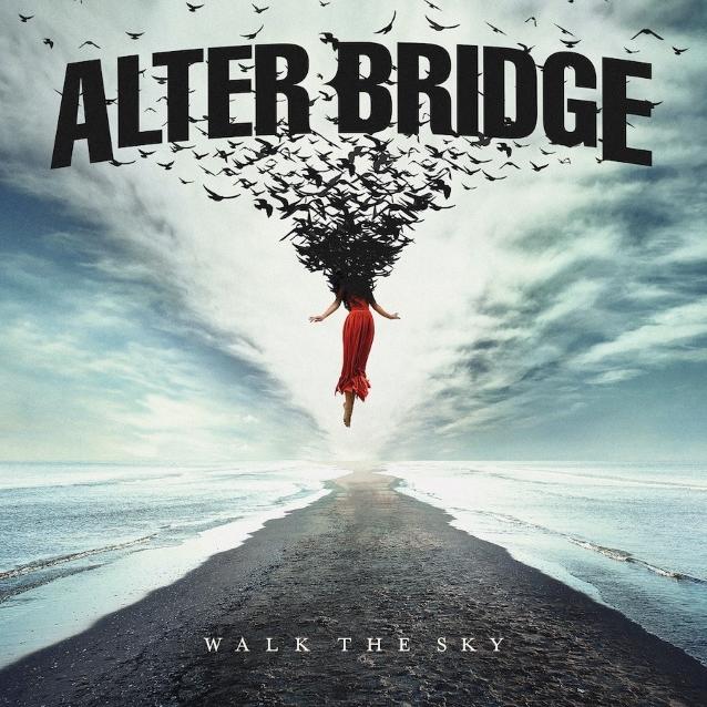 Slash france alter bridge 6 walk the sky 2019
