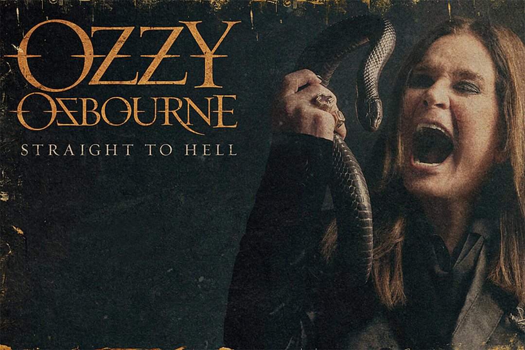 Slash france ozzy straight to hell ordinary man osbourne 2019 2020 song single