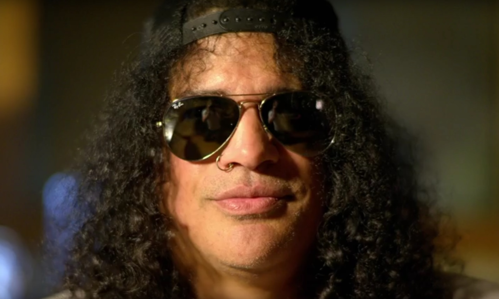 Slash france sundance rumble indians competition 2017 guns n' roses