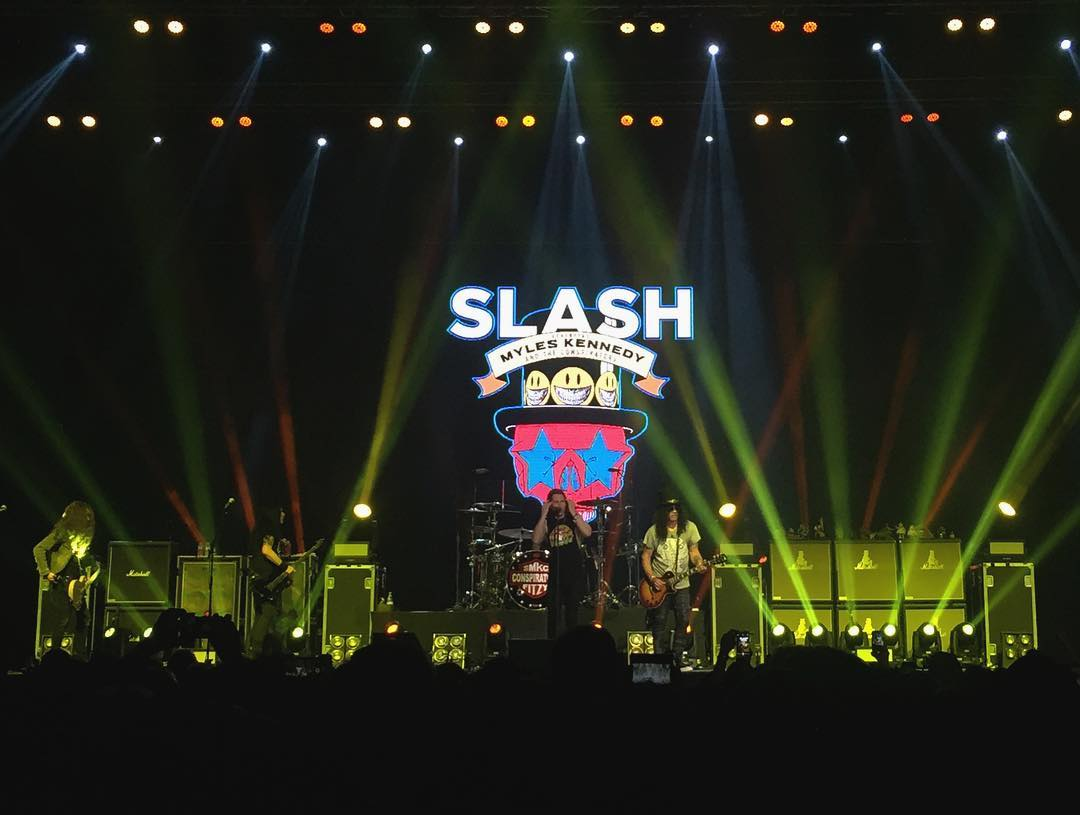 Slash france 2019 bangkok gmm live kennedy thailand