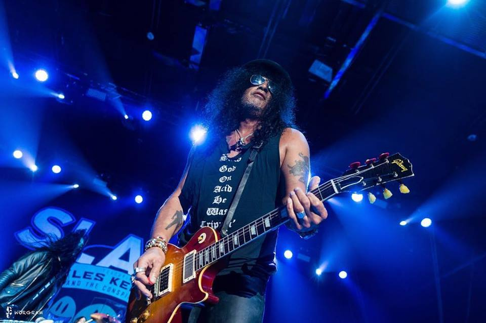 Slash france offenbach smkc living the dream 2019 germany sugar kane kennedy kerns