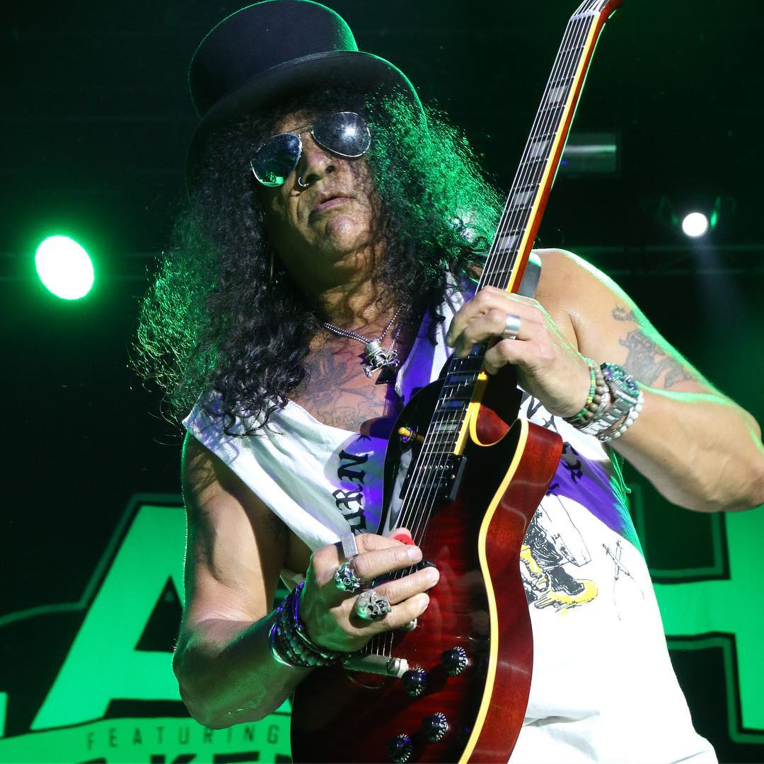 Slash france vienne vienna wien 2019 gasometer smkc living the dream world tour kennedy kerns