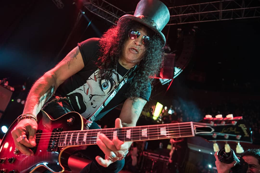 slash france santiago chile 2019 smkc living the dream kennedy kerns