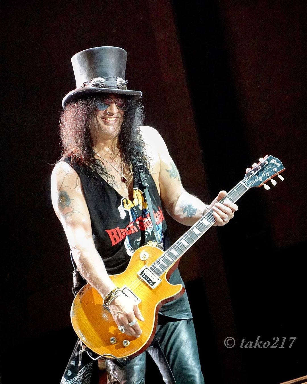 Slash france living the dream conspirators smkc florionopolis 2019 tage kennedy kerns fitz tour