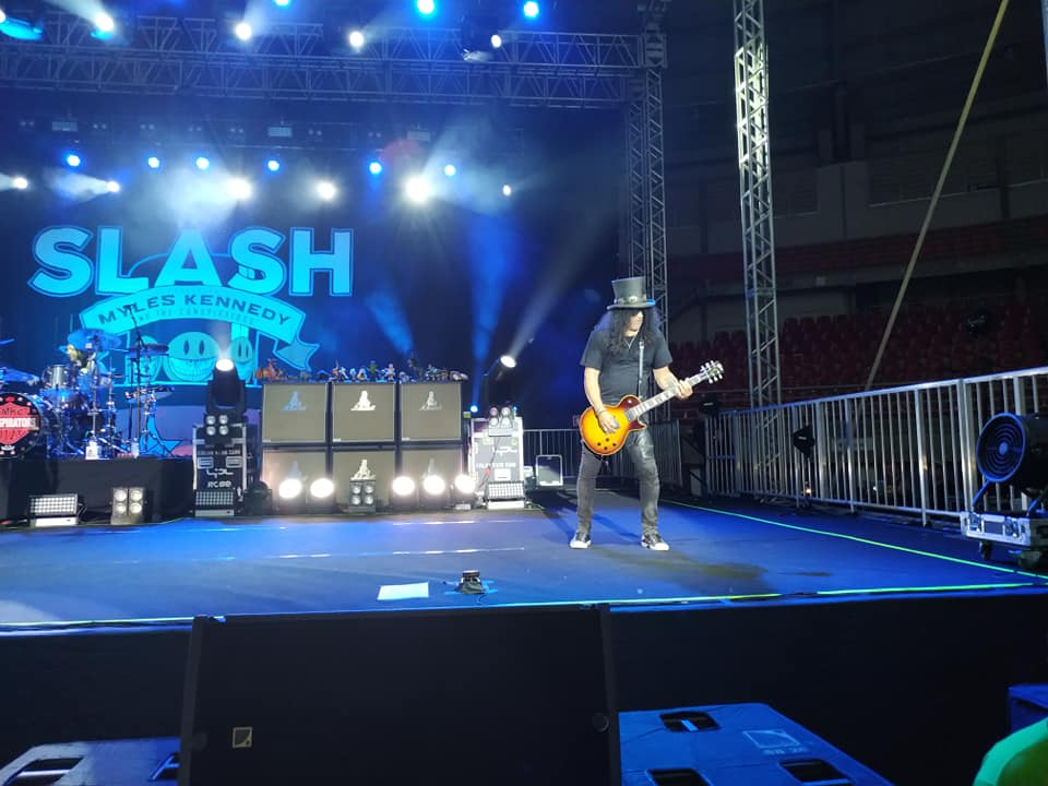 Slash france uberlandia brazil 2019 living the dream kerns kennedy conspirators smkc