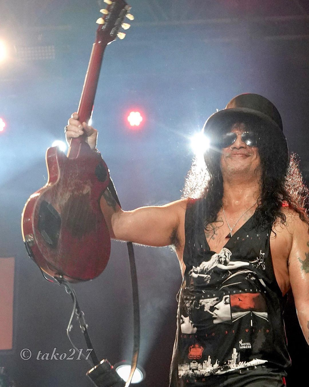 slash france brasilia opera hall living the dream smkc kerns kennedy fitz 2019 brasil