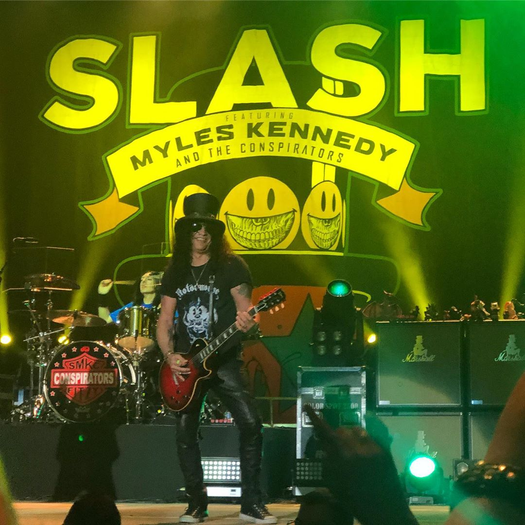 slash france living the dream fortaleza brasil 2019 tour kerns kennedy
