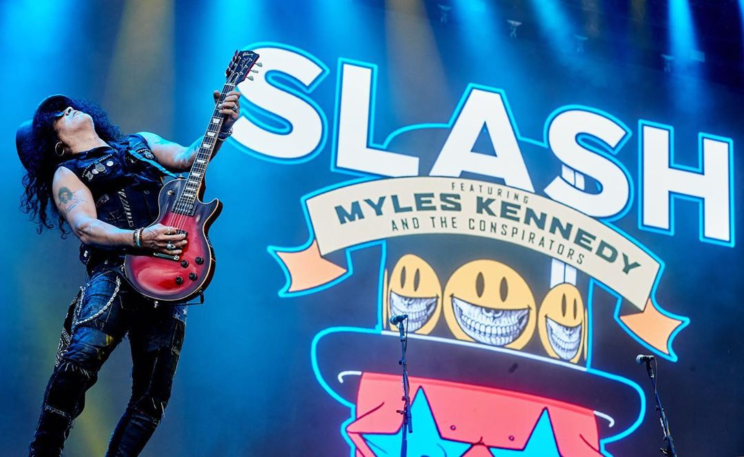 Slash france pinkpop festival nederlands smkc living the dream kennedy kerns fitz