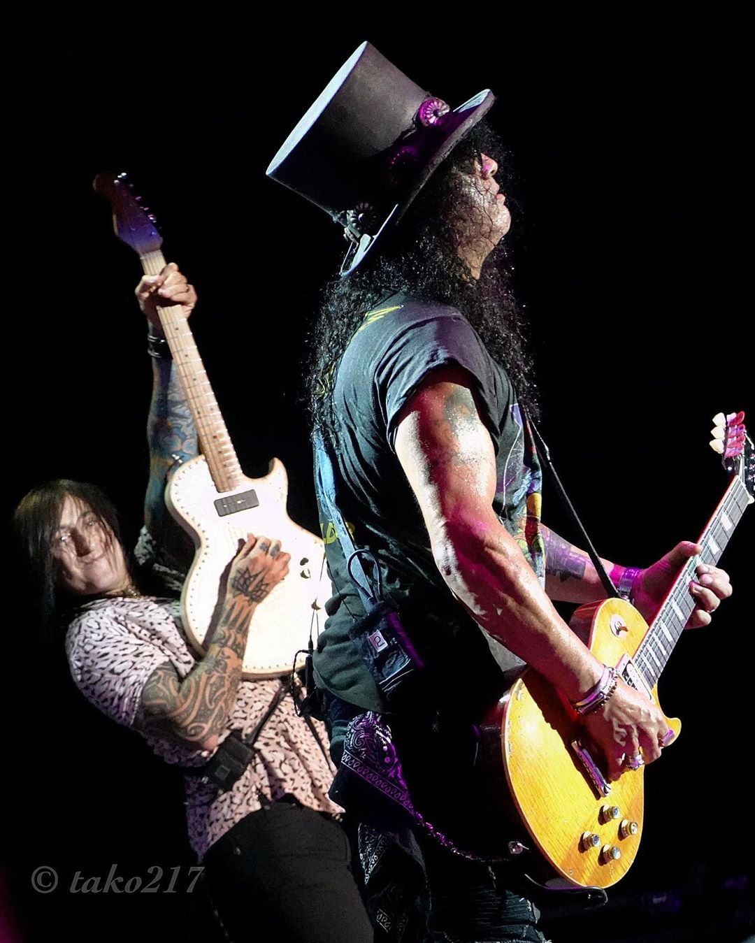 Slash france st louis usa 2019 living the dream smkc kennedy kerns gaalaas conspirators