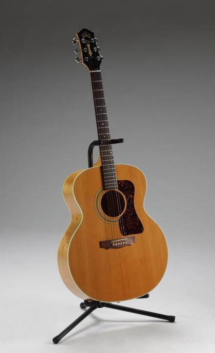 Slash Guild Guitar
