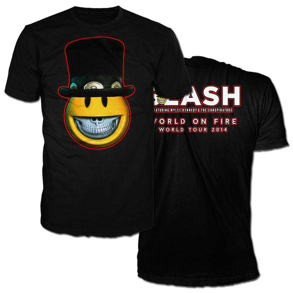 News Slash Setlist Photos Vid 233 Os Du Premier Concert