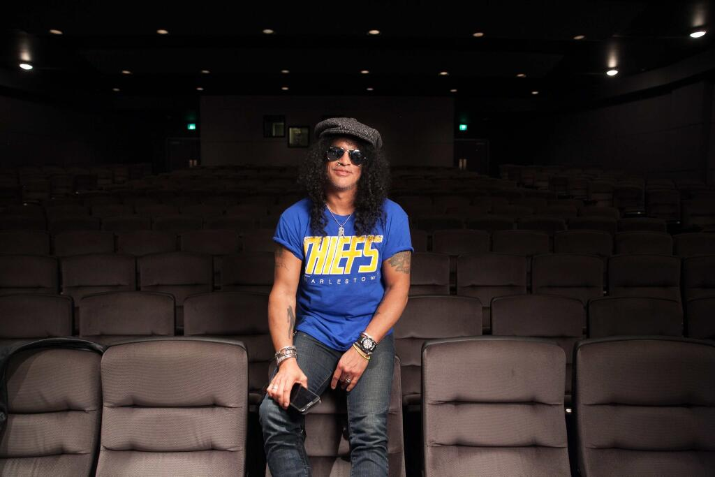 slash france ordonnance restrictive pasadena juge guns n' roses kevin coleman