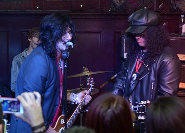 Gilby Clarke: Volvería a Guns N' Roses solo si Slash lo hace Bandfuse%20(32)