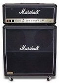 Ampli Marshall JCM Slash Signature 2555 SL