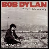Artwork featuring 1990_bob_dylan_under_the_red_sky