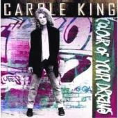 Artwork featuring 1993_carole_king_colour_of_your_dreams.