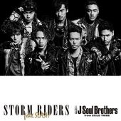 Slash france Artwork featuring 2015 04 22 j soul from exile storm riders