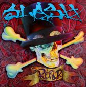 slash cd simple