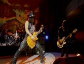 Slash france made in Stoke capture DVD review
