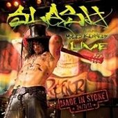 slash france myles kennedy live made in stoke 24/07/2011  2cd