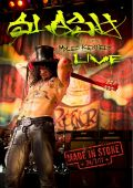 slash france myles kennedy live made in stoke 24/07/2011 dvd blu ray 2cd