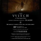 Autres cinema_and_tv slasher_films the witch