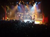 Slash live au Bataclan 2010
