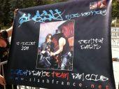 slash france zenith de paris 2011 fan club