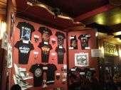 Slash France hammersmith Apollo london 2012