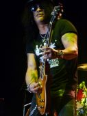 Slash France Hellfest slash feat myles kennedy and the conspirators 17 juin 2012 Mainstage 1
