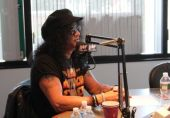 Slash france boston 2012 waaf radio