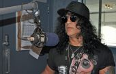 Slash france the rock fm interview nouvelle zelande 2012 auckland