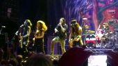 Slash france concert live conspirators 2012 Myles kennedy Perth metro city australie