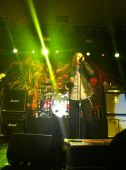 Slash france myles kennedy live conspirators 2012 edinburgh uk