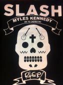 Slash france live conspirators myles kennedy 2012 birthday mexico city