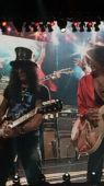 Slash france conspirators world on fire 2014 Concert solo 2014 0903_newark slash3