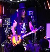 slash france whisky a gogo septembre 2018 conspirators 2018 living the dream sirius xm los angeles tour