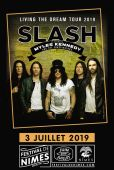 Concert solo 2019 0703_nimes poster