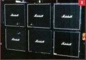 slash france snakepit 2000 marshall cab