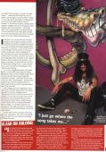 Magazine Slash Total Guitar 3