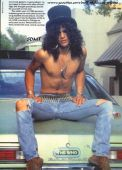 Magazine Slash cAR 2