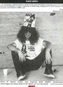 Magazine Slash; Mad