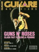 Magazine guitaresclaviers0692yk7