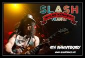 Slash_france SF 4thanniversary