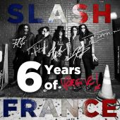 Slash_france SF 6years