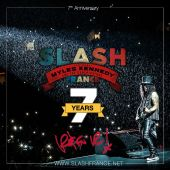 Slash_france SF 7years