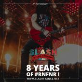 Slash_france SF 8years